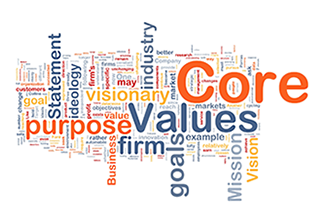 OC09 – Core Values in Culture